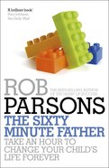 The Sixty Minute Father eBook