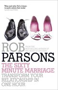 The Sixty Minute Marriage eBook