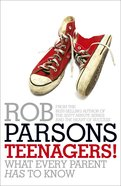 Teenagers! eBook