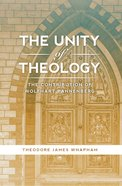 The Unity of Theology eBook