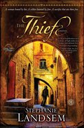 The Thief (Living Water Series) eBook