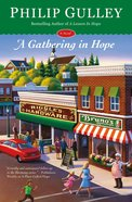 A Gathering in Hope (#03 in Hope Series) eBook