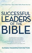 Successful Leaders of the Bible eBook