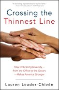 Crossing the Thinnest Line eBook