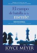 Devocional El Campo De Batalla De La Mente eBook