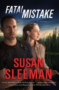 Fatal Mistake (#01 in White Knights Series) eBook