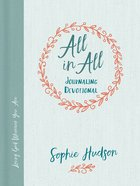 All in All Journaling Devotional eBook