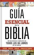 Gua Esencial De La Biblia eBook