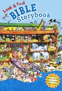 Look & Find Bible Storybook eBook