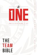 Team Bible: One Edition eBook