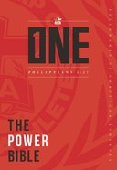 Power Bible: One Edition eBook