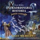 La MS Extraordinaria Historia Jams Contada eBook