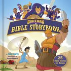 Bibleman Bible Storybook eBook