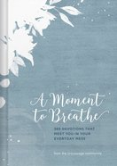 A Moment to Breathe eBook