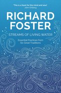 Streams of Living Water eBook