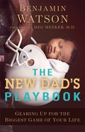 The New Dad's Playbook eBook