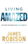 Living Amazed eBook