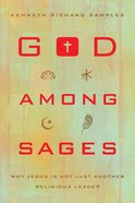 God Among Sages eBook
