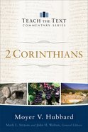 2 Corinthians (Teach The Text Commentary Series) eBook