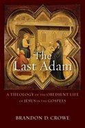 The Last Adam eBook