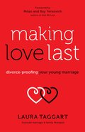 Making Love Last eBook
