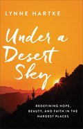 Under a Desert Sky eBook
