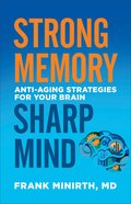 Strong Memory, Sharp Mind eBook