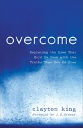 Overcome eBook