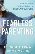 Fearless Parenting eBook