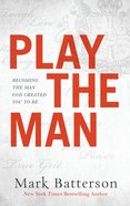 Play the Man eBook