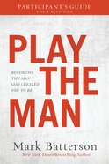 Play the Man Participant's Guide eBook