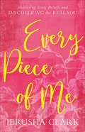 Every Piece of Me eBook