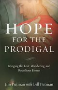 Hope For the Prodigal eBook