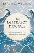 The Imperfect Disciple eBook