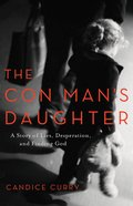 The Con Man's Daughter eBook
