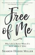 Free of Me eBook