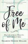 Free of Me eBook