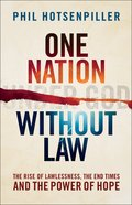 One Nation Without Law eBook