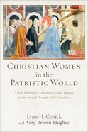 Christian Women in the Patristic World eBook