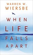 When Life Falls Apart eBook