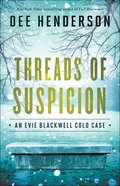 Threads of Suspicion (#02 in Evie Blackwell Cold Case Series) eBook