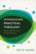 Introducing Practical Theology