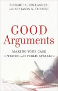 Good Arguments eBook