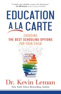 Education a La Carte eBook