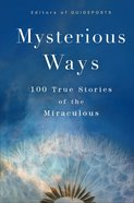 Mysterious Ways eBook