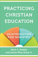 Practicing Christian Education eBook