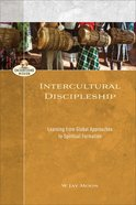 Intercultural Discipleship (Encountering Mission) eBook
