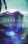 Walking on Water eBook