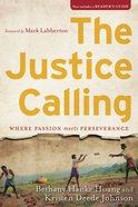 The Justice Calling eBook