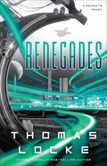 Renegades (Recruits) (#02 in Recruits Series) eBook